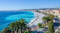 Nedávno navštívil princ Harry s vévodkyní Meghan a synem Archiem franouzské město Nice.