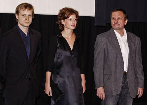 Kryštof Hádek, Miroslav Krobot, Karolina Gruszky, 3 sezóny v pekle