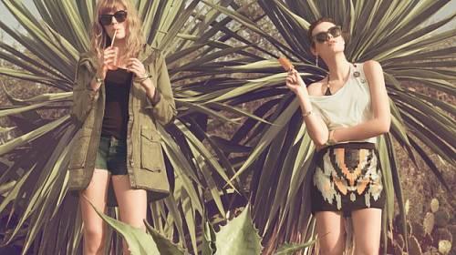 Móda: Přivítejte léto v Etno stylu