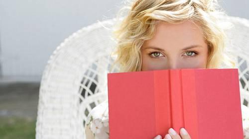 10 nových knih, které stojí za to si přečíst