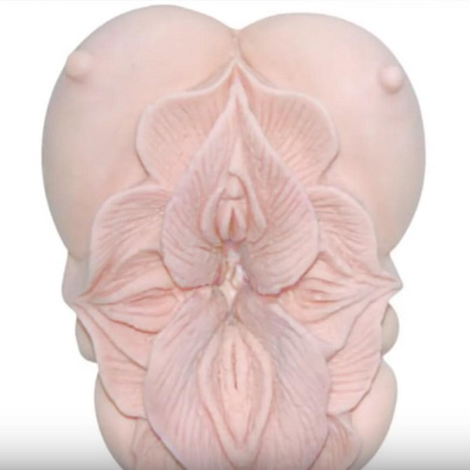 Erotické mýdlo