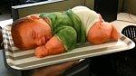 Dorty pro těhotné a novorozená miminka