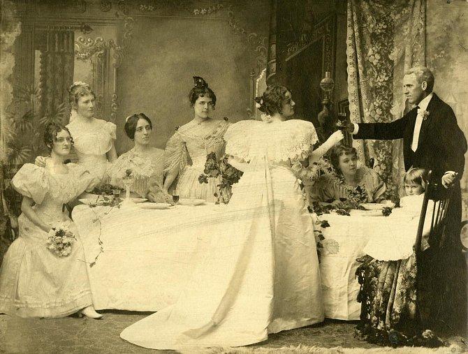 Viktoriánská éra