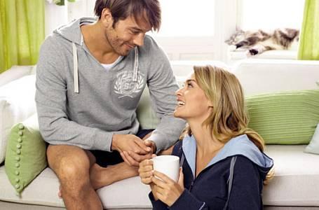 Valentýnské tipy: Poraďte muži svého srdce, co chcete…