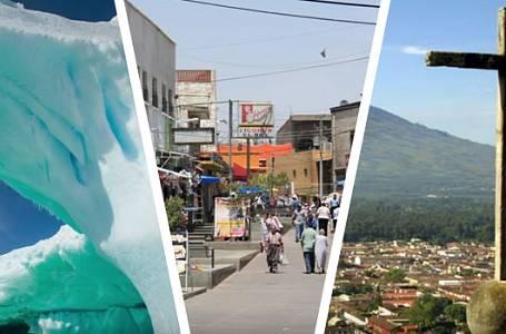 Nejnebezpečnější země světa: Plánujete dovolenou? Sem rozhodně nejezděte!