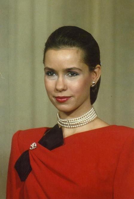 Maria Teresa Lucemburská