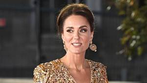 Kate Middleton se při make-upu inspirovala Meghan Markle.