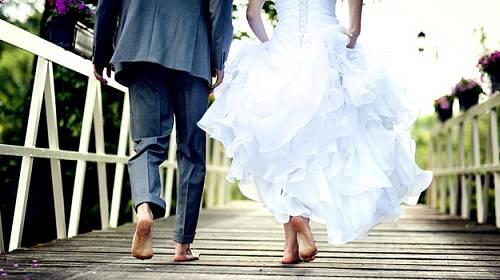 Jak si svatbu užít