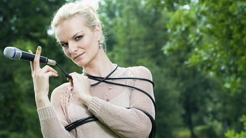 Iva Pazderková: Nemám ráda chlubivý chlapy
