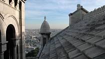 Paříž na podzim, aneb, co se dá stihnout za čtyři dny