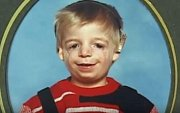 Jono ve čtyřech letech