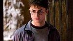 Harry Potter a Princ dvojí krve - Daniel Radcliffe coby Harry Potter