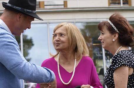 Bývalá lékařka trpící Alzheimerem zachránila lidský život