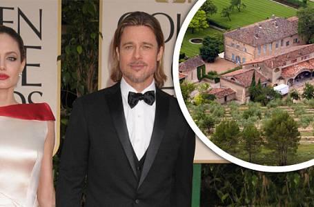 Angelina a Brad prodávají své hnízdečko lásky, Jak bydleli? Nahlédněte jim do soukromí