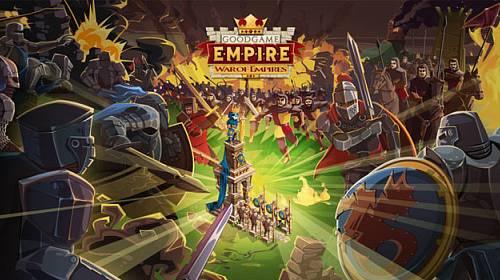 Goodgame Empire: Vítězství máte ve svých rukou!