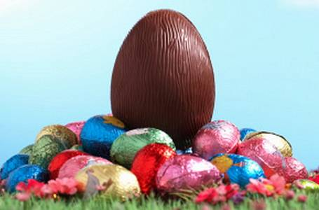 Čokoládové vejce - Jíte duté nebo plněné? Co o vás prozradí oblíbený pamlsek
