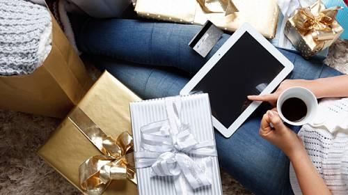 Nákupy on-line