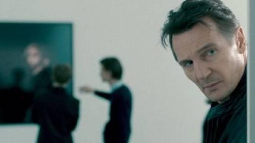 Liam Neeson ztratil ženu na plátně i ve skutečnosti