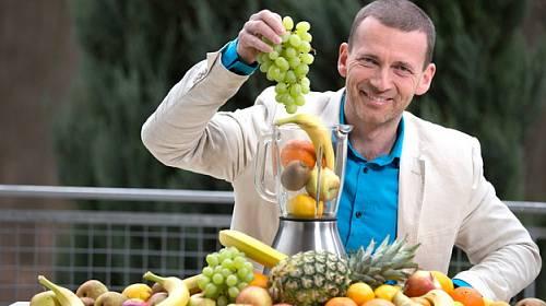S Petrem Havlíčkem nejen o dietách