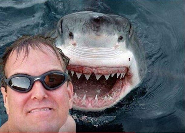 Nejnebezpečnější selfies