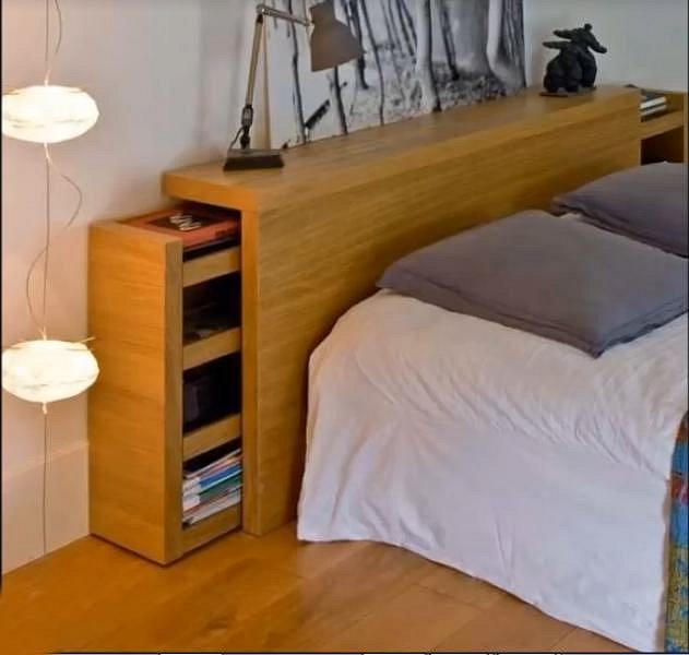 Jednoduché tipy pro malé prostory