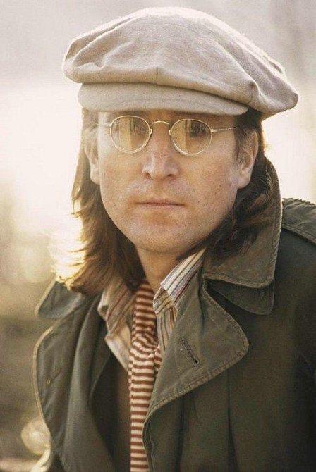 """John Lennon: """"Ti mi dali."""""""