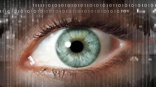 Oko a počítač