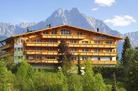 Vyhrajte víkend snů pro dva v Tyrolsku