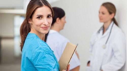 Job týdne: Zdravotní sestra na psychiatrii.