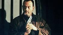 Mlčenlivý Jean Reno