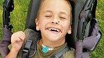 Dítě s postižením bylo pro rodinu první velkou podpásovkou.