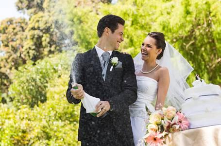 Svatba vás vyjde pořádně draho!