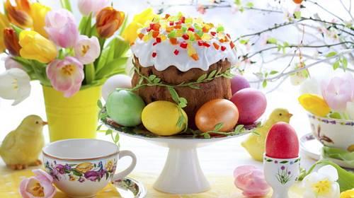 Test: Velikonoční pokrmy