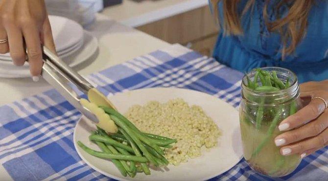 No není to nádhera! Máte umyté nádobí a zárověň připravený chutný oběd.