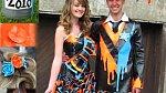 Nejhorší maturitní šaty všech dob