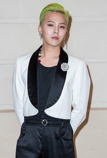 Jižní Korea - G-Dragon