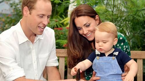 Horký kafe: První rok jeho veličenstva George. Jaký byl?