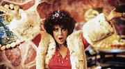 Jedním z posledních filmů Elizabeth Taylor byli Flinstoneovi z roku 1994.