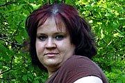Darina P. - soutěžící o Proměnu