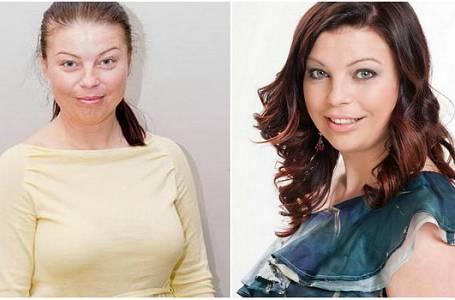 """Proměny: Žaneta (37): """"Chci vypadat jinak"""""""
