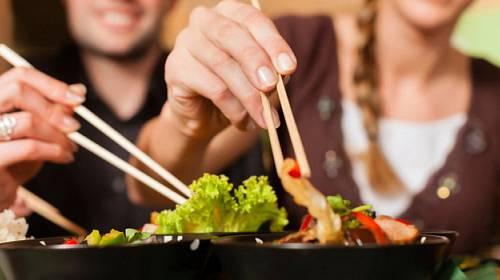Test: Vyznáte se v jídle a exotických surovinách?