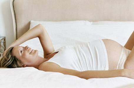 Test: Co víte o těhotenství?