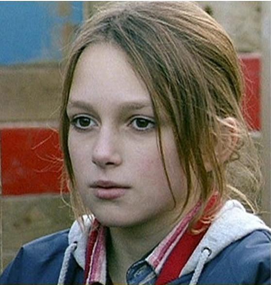 10 let - V pouhých deseti letech se Keira Knightley objevila v mysteriózním dramatu Nevinné lži (Innocent Lies)