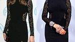 Angelina Jolie a Christina Aguilera