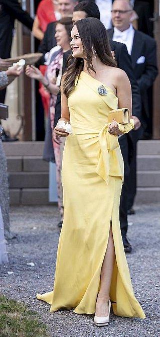 Princezna Sofia, vévodkyně z Värmlandu