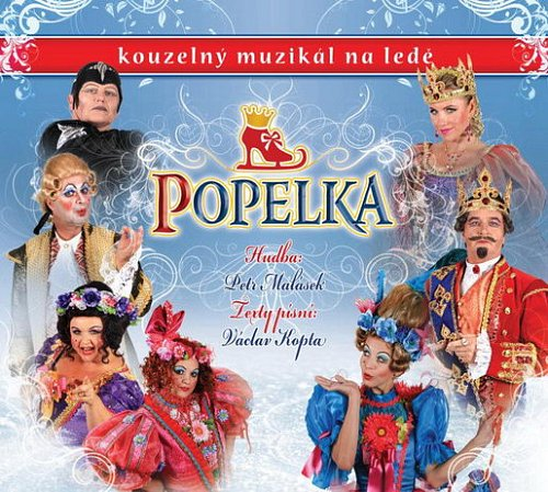CD Popelka