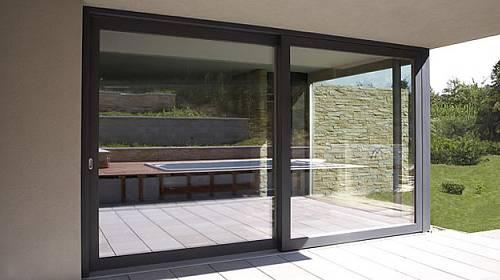Dřevohliník – materiál pro okna a dveře na vzestupu