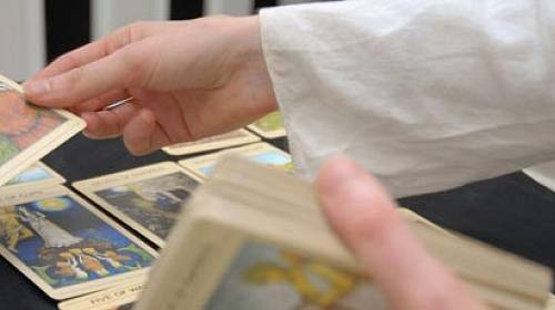 Výklad karet