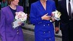 Lady Sarah McCorquodale si byla s princeznou Dianou velmi blízká.