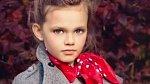 Diana Pentovich - Diana se narodila v roce 2004 v Rusku a svou kariéru modelky začala jen o kousek později.